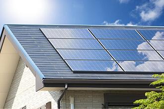 太陽光パネルの設計・施工